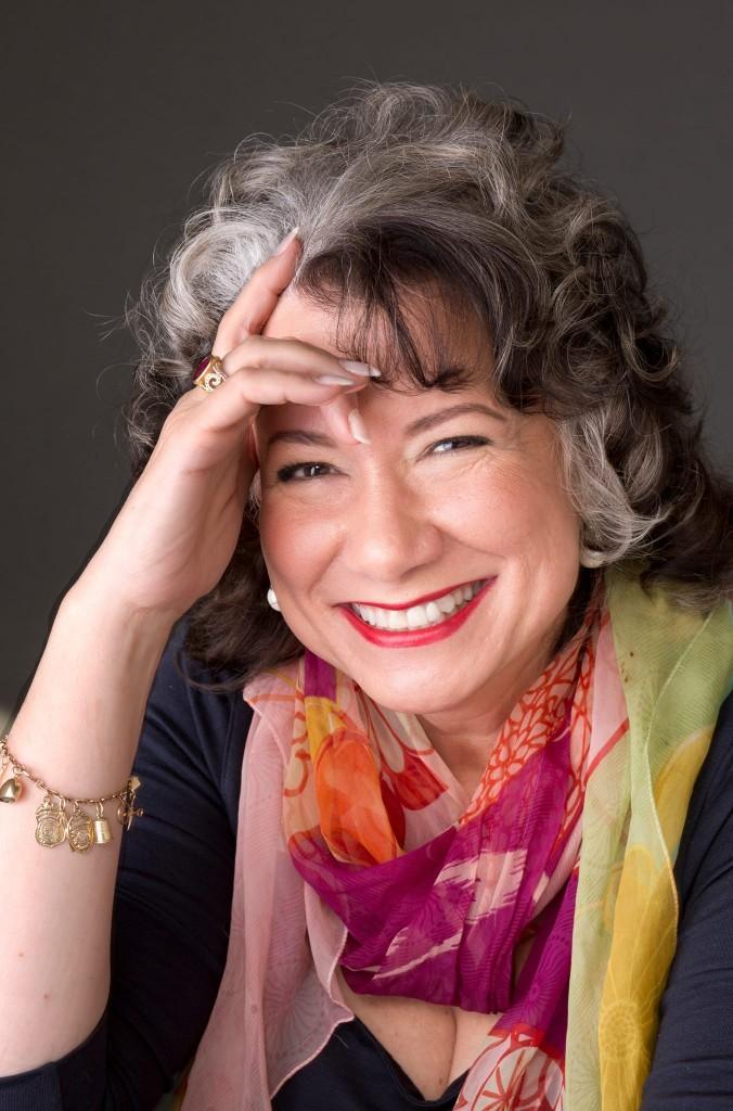 Gina Barreca Headshot