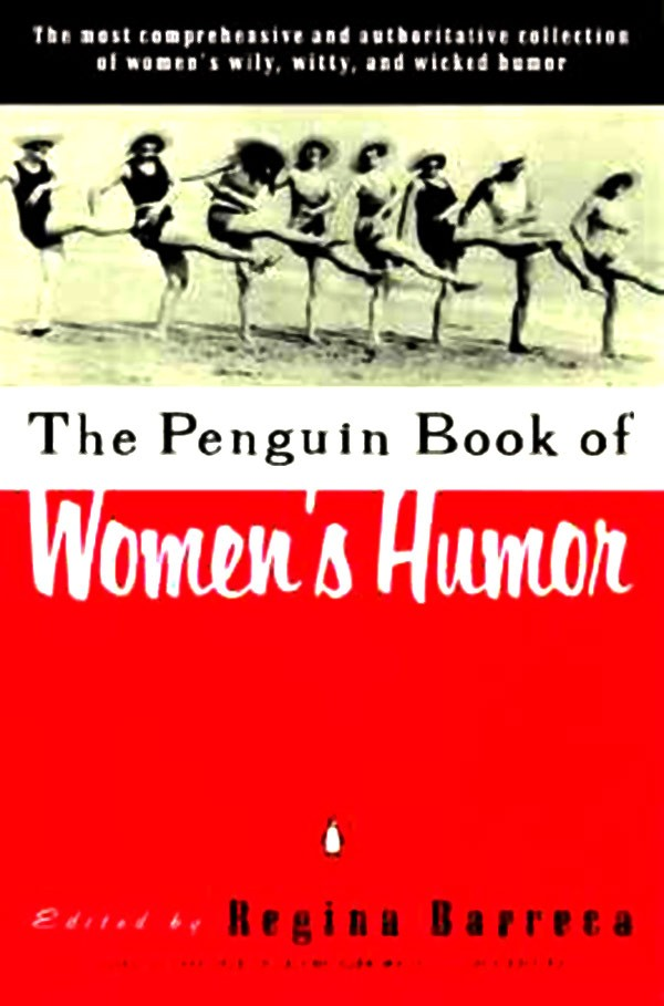 Penguin Book of Women's Humor