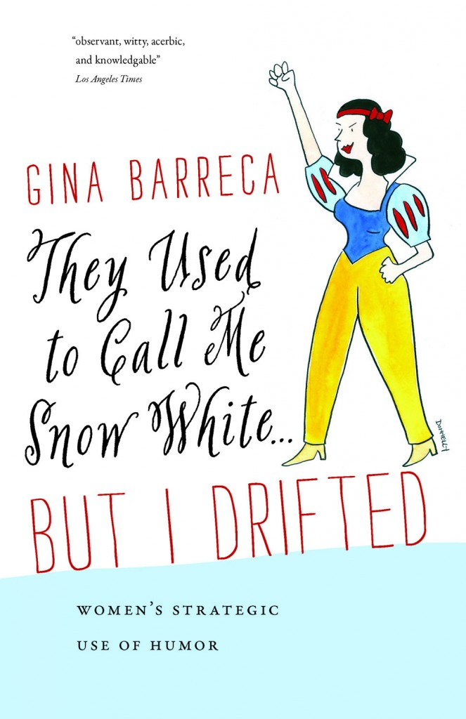 They Used to Call Me Snow White... But I Drifted