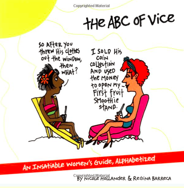 An ABC of Vice